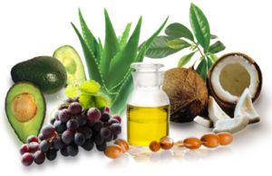 all-natural-skin-care-ingredients